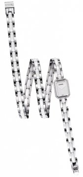 Chanel Premiere Ladies watch, model number - h3059, discount price of £6,140.00 from The Watch Source