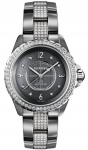 Chanel J12 Automatic 38mm h3106 watch