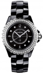 Chanel J12 Quartz 33mm H3108 watch