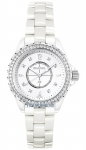 Chanel J12 Quartz 33mm h3110 watch