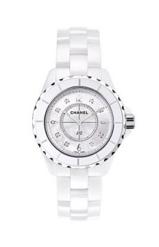 Chanel J12 Quartz 38mm Ladies watch, model number - h3214, discount price of £3,675.00 from The Watch Source