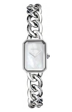 Chanel Premiere Ladies watch, model number - h3249, discount price of £2,635.00 from The Watch Source