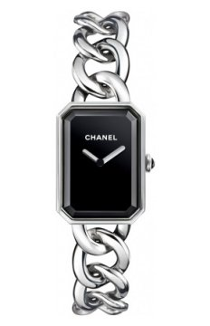 Chanel Premiere h3250 watch