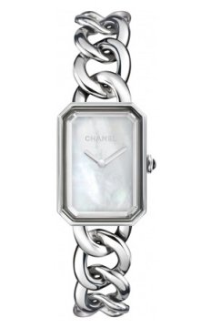 Chanel Premiere h3251 watch