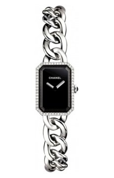 Chanel Premiere Ladies watch, model number - h3252, discount price of £3,970.00 from The Watch Source