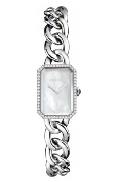 Chanel Premiere Ladies watch, model number - h3253, discount price of £3,970.00 from The Watch Source