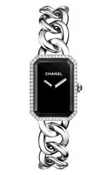 Chanel Premiere Ladies watch, model number - h3254, discount price of £5,632.00 from The Watch Source