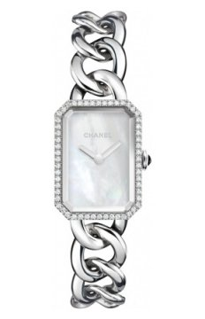 Chanel Premiere Ladies watch, model number - h3255, discount price of £5,632.00 from The Watch Source