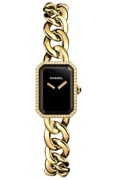 Chanel Premiere Ladies watch, model number - h3258, discount price of £12,325.00 from The Watch Source
