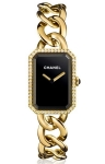 Chanel Premiere h3259 watch
