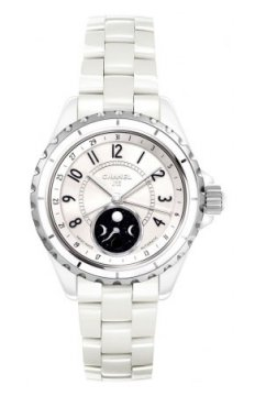 Chanel J12 Automatic 38mm Ladies watch, model number - h3404, discount price of £5,015.00 from The Watch Source