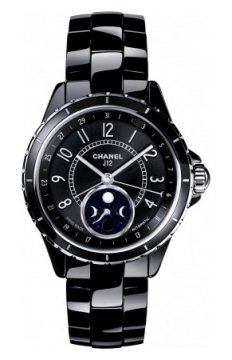 Chanel J12 Automatic 38mm Ladies watch, model number - h3406, discount price of £5,456.00 from The Watch Source