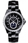 Chanel J12 Automatic 38mm h3407 watch