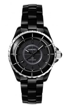 Chanel J12 Automatic 38mm Ladies watch, model number - h3829, discount price of £3,290.00 from The Watch Source