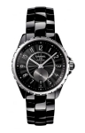 Chanel J12 Automatic 36.5mm h3836 watch