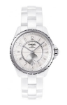 Chanel J12 Automatic 36.5mm h3837 watch