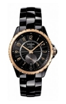 Chanel J12 Automatic 36.5mm h3838 watch