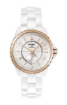 Chanel J12 Automatic 36.5mm h3839 watch