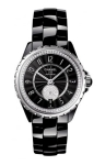 Chanel J12 Automatic 36.5mm h3840 watch
