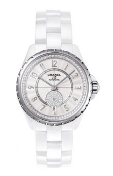Chanel J12 Automatic 36.5mm h3841 watch