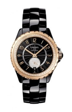 Chanel J12 Automatic 36.5mm Ladies watch, model number - h3842, discount price of £11,220.00 from The Watch Source