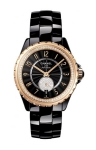 Chanel J12 Automatic 36.5mm h3842 watch