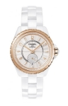 Chanel J12 Automatic 36.5mm h3843 watch