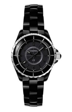 Chanel J12 Quartz 29mm Ladies watch, model number - h4196, discount price of £2,847.00 from The Watch Source
