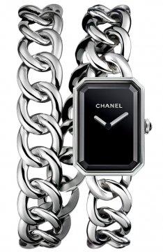 Chanel Premiere h4199 watch