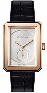 Chanel Boy-Friend h4315 watch