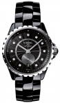 Chanel J12 Automatic 36.5mm h4344 watch