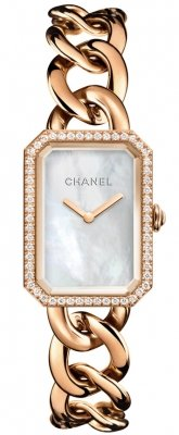 Chanel Premiere h4412 watch
