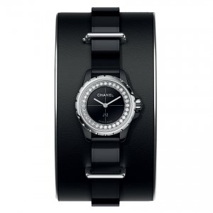 Chanel J12-XS Quartz 19mm h4663 watch