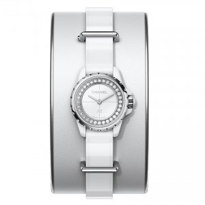 Chanel J12-XS Quartz 19mm h4664 watch