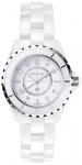 Chanel J12 Quartz 33mm h4863 watch