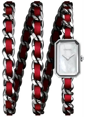 Chanel Premiere h5313 watch