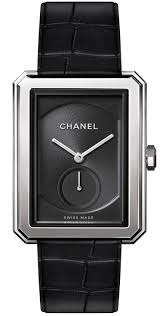 Chanel Boy-Friend h5319 watch