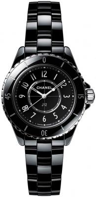 Chanel J12 Quartz 33mm h5695 watch