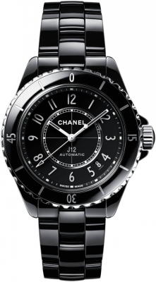 Chanel J12 Automatic 38mm h5697 watch