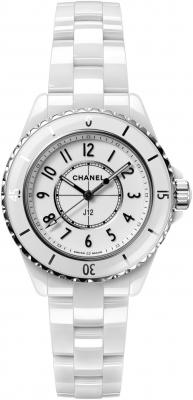 Chanel J12 Quartz 33mm h5698 watch