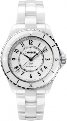 Chanel J12 Automatic 38mm h5700 watch