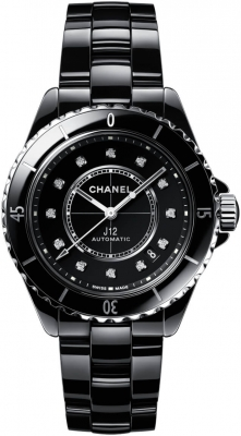 Chanel J12 Automatic 38mm h5702 watch