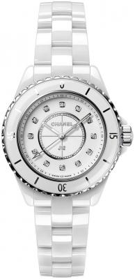 Chanel J12 Quartz 33mm h5703 watch