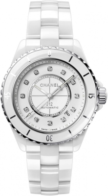Chanel J12 Automatic 38mm h5705 watch