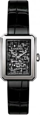 Chanel Boy-Friend h6127 watch