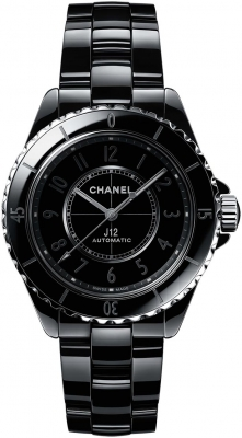 Chanel J12 Automatic 38mm h6185 watch