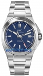 IWC Ingenieur Automatic 40mm IW323909 LAUREUS watch