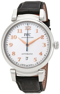 IWC Da Vinci Automatic 40.4mm iw356601 watch
