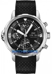 IWC Aquatimer Automatic Chronograph 44mm iw376803 watch
