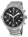IWC Aquatimer Automatic Chronograph 44mm iw376804 watch